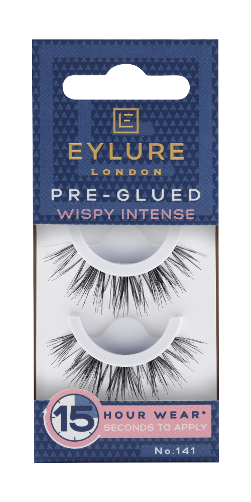 Wispy Intense No.141 Pre Glued