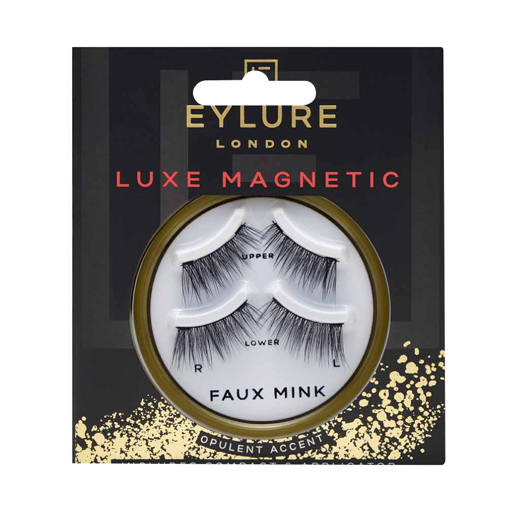 Luxe Magnetic Opulent Accent