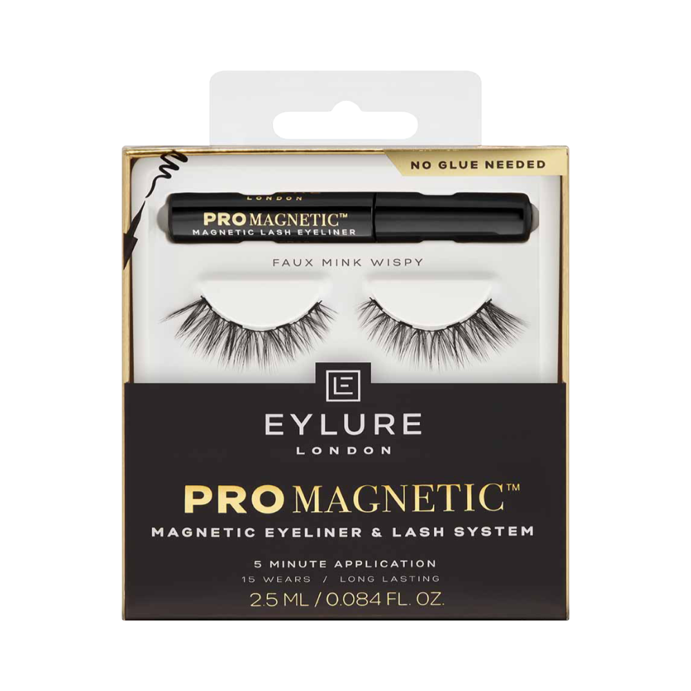 ProMagnetic Lash System - Wispy