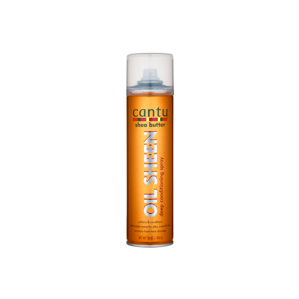 Oil Sheen Deep Conditioning Spray: https://cpm-api.iamdev.co.uk/storage/products/489/pack image.png