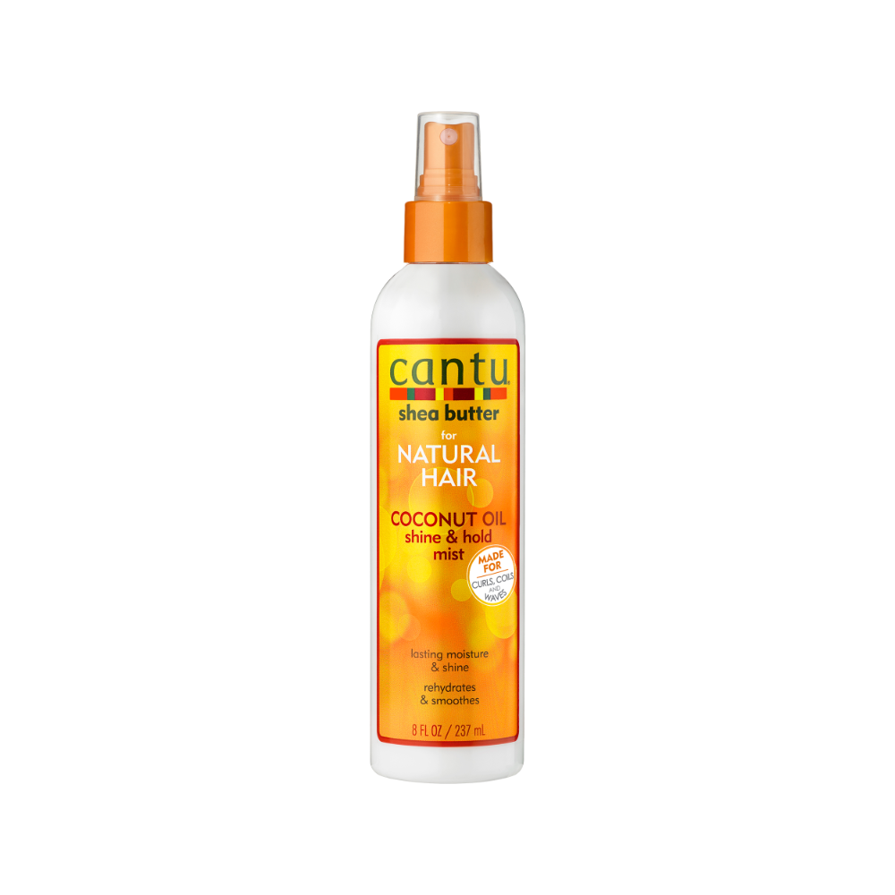 Coconut Oil Shine & Hold Mist: https://cpm-api.iamdev.co.uk/storage/products/531/pack image.png