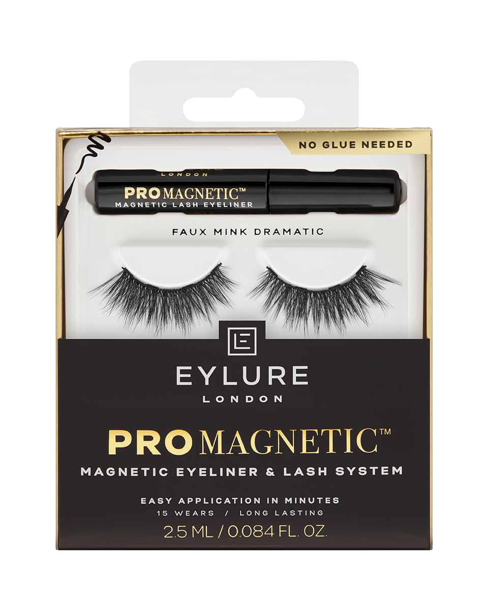 ProMagnetic Lash System - Dramatic