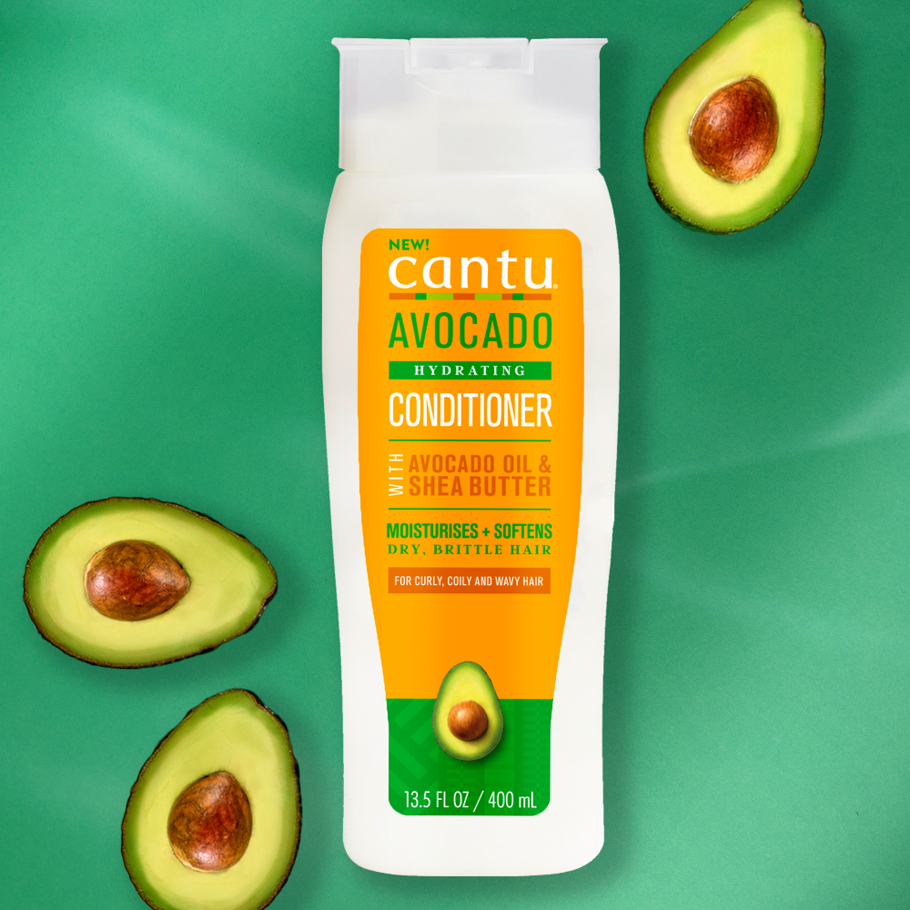 Avocado Hydrating Conditioner: https://cpm-api.iamdev.co.uk/storage/products/627/lash image.png