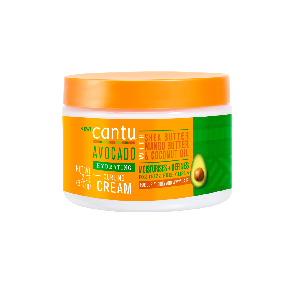 Avocado Hydrating Curling Cream: https://cpm-api.iamdev.co.uk/storage/products/631/pack image.png