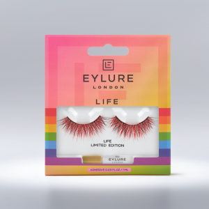 Colored Lashes - Life