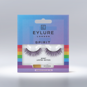 Colored Lashes - Spirit