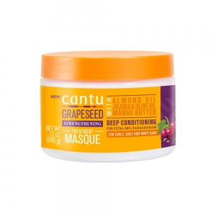 Grapeseed Strengthening Deep Treatment Masque