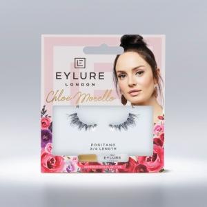 Eylure X Chloe Morello - Positano