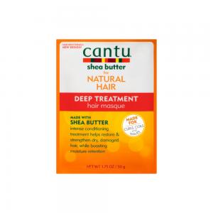 Deep Treatment Hair Masque (50g)