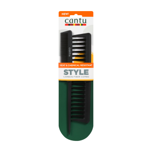 Style Carbon Fibre Combs