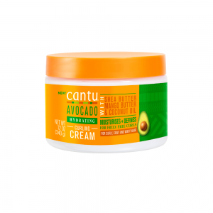 Avocado Hydrating Curling Cream
