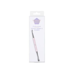 Professional Cuticle Pusher & Cleaner